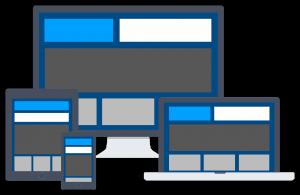 flexibler Webseitenaufbau